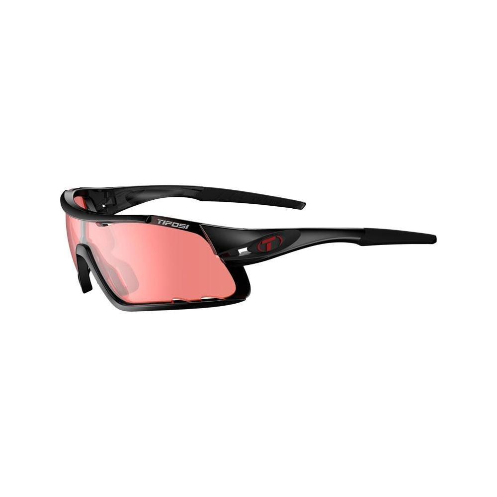 2020 Men's Davos Sunglasses - Crystal Black,Enliven Bike