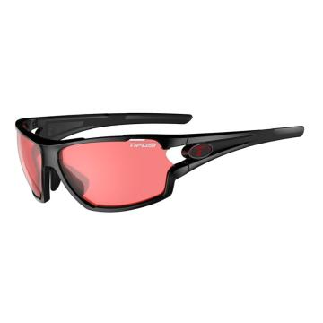 Tifosi 2020 Amok Sunglasses  - CrystalBlack,EnlivenBike