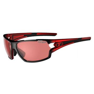 Tifosi Amok Sunglasses - Race Red High Speed Red Fotote