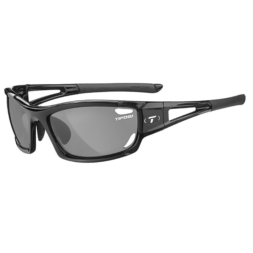 Dolomite 2.0 Sunglasses - Silver/Blue with Spare Lenses