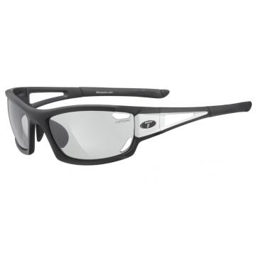 Tifosi Dolomite 2.0 Sunglasses - Black/White, Light Night Fototec Lens