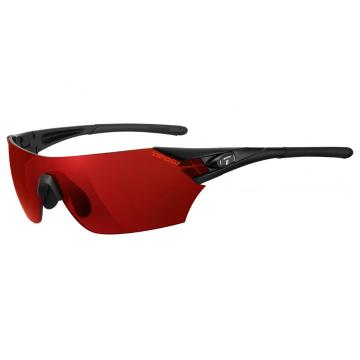 Tifosi Podium Sunglasses - Matte Black with Spare Lenses