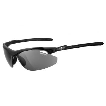 Tifosi Tyrant 2.0 Sunglasses - Matte Black with Spare Lenses