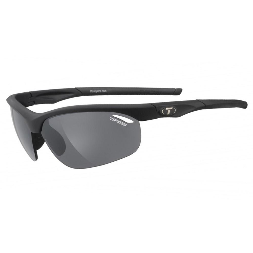 2015 Veloce Sunglasses - Matte Black with Spare Lenses