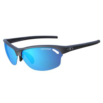 Tifosi Wasp Sunglasses - Matte Black with Spare Lenses