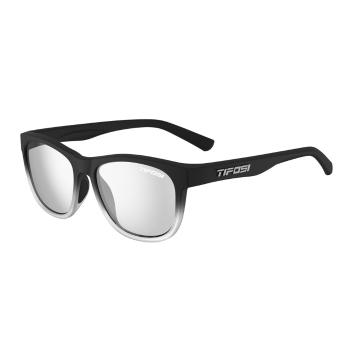Tifosi Swank Sunglasses - SatinOynxFade,SmokeFototec