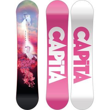 Capita 2022 Girls Jess Kimura Mini Snowboard