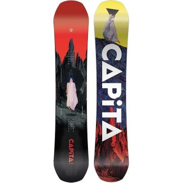 Capita 2021 Men's Defenders Of Awesome Snowboard