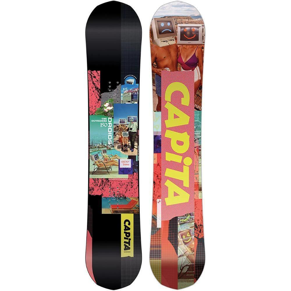 2021 Men's The Outsiders Snowboard