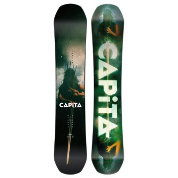 Capita 2019 Defenders Of Awesome Snowboard