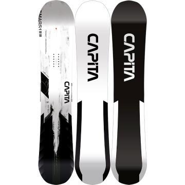 Capita 2020 Mens Mercury Snowboard