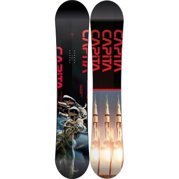 Capita 2020 Mens Outerspace Living Snowboard