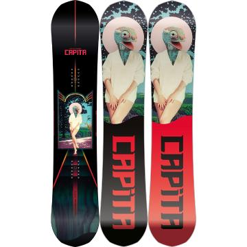 Capita 2020 Mens The Outsiders Snowboard
