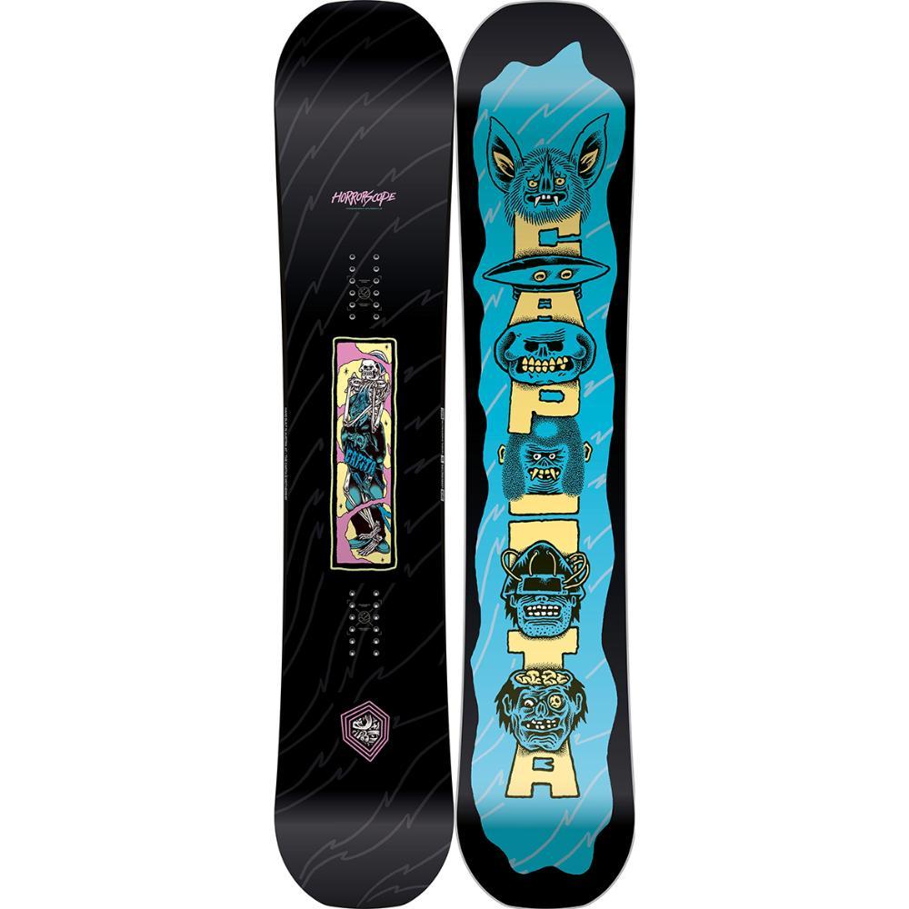 2020 Mens Horrorscope Snowboard