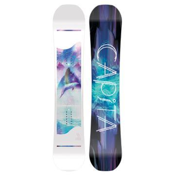 Capita 2019 Women's Space Metal Fantasy Snowboard