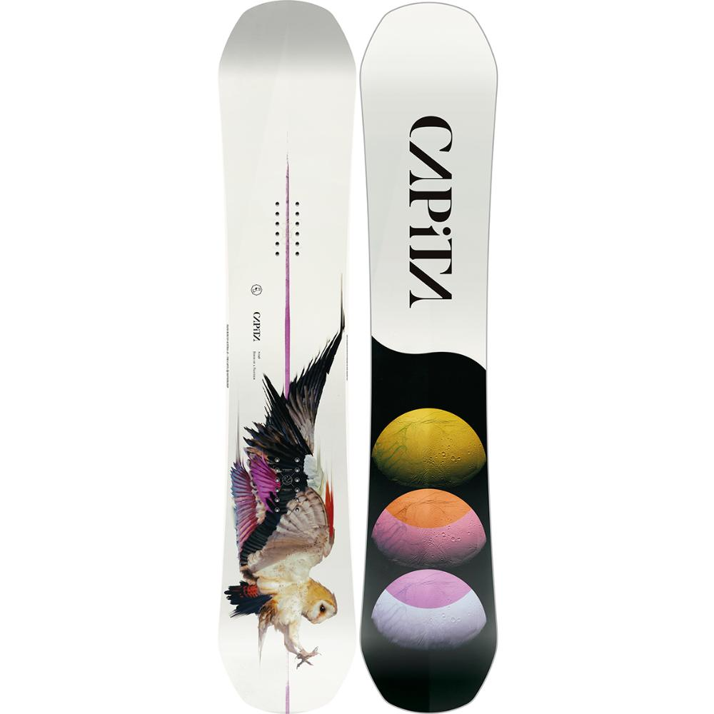2020 Women's Birds Of A Feather Snowboard