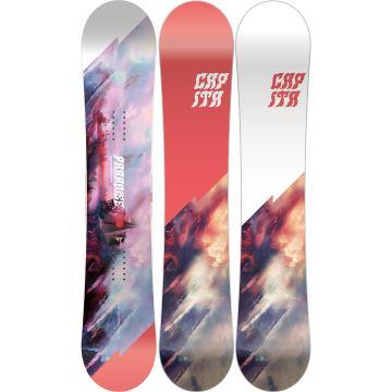 Capita 2020 Women's Paradise Snowboard