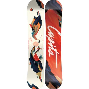 Capita 2020 Women's Space Metal Fantasy Snowboard