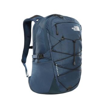 The North Face Borealis 28L Backpack - Bluwngteal/TNF Blk