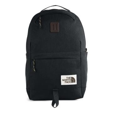 The North Face Daypack - TNF Black Heather