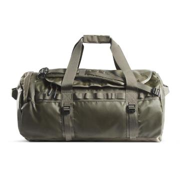 The North Face Base Camp Duffel - New Taupe Green/New Taupe Gree