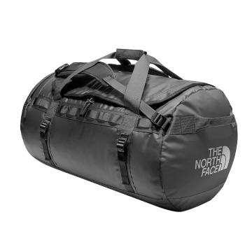 The North Face Base Camp Duffel Bag - 95L - Black