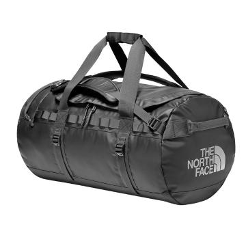 The North Face Base Camp Duffel Bag - 71L - Black