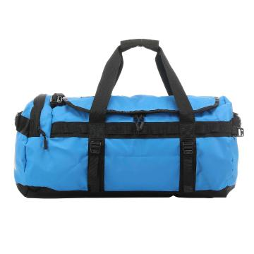 The North Face Base Camp Duffel - Clrlkbl/TNF Black