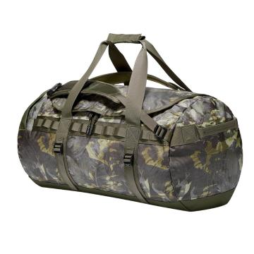 The North Face Base Camp Duffel Bag - 71L - Englgtrpc/Nwtpg