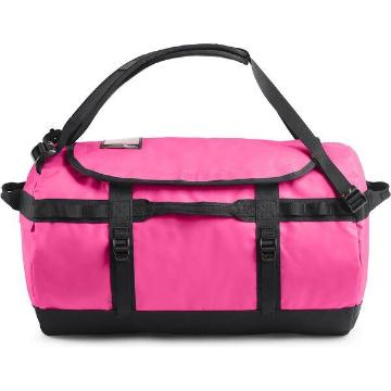 The North Face Base Camp Duffel Bag Small - Mr Pnk/Tnf Blk