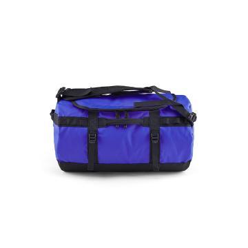 The North Face Base Camp Duffel Bag Small - TNF Blu/TNF Black