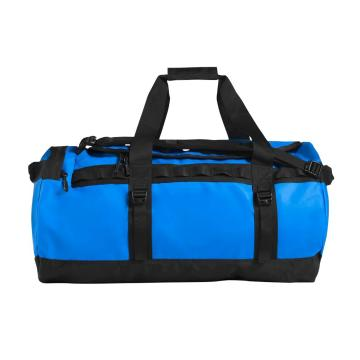 The North Face Base Camp Duffel Bag - Bomber Blue/TNF Black