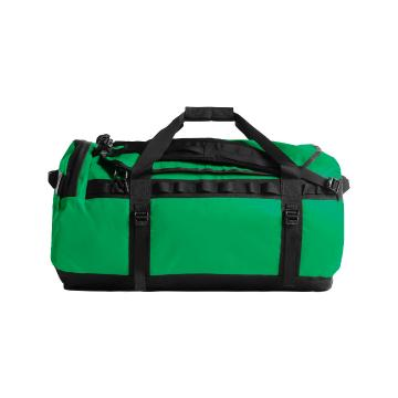 The North Face Base Camp Duffel Bag - Primary Grn/Asphalt Gry