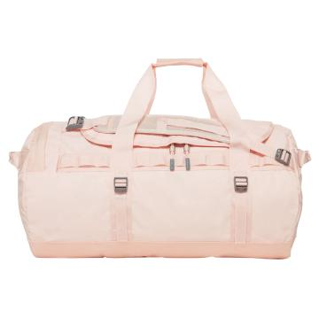 The North Face Base Camp Duffel - Pink Salt/Pink Salt