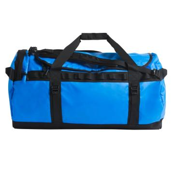 The North Face Base Camp Duffel - Bomber Blue/TNF Black