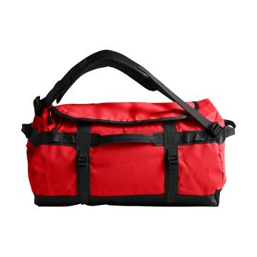 The North Face Base Camp Duffel - TNF Red/TNF Black