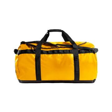 The North Face Base Camp Duffel - Summit Gold/TNF Black