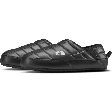 The North Face Men's Thermoball Traction Mule V - TNF Black/TNF White