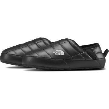 The North Face Women's ThermoBall Traction Mule V - TNF Black/TNF Black