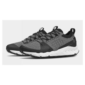 The North Face Women's Havel Shoes - TNF Black/TNF White