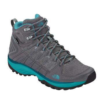 The North Face Women's Litewave Explore Mid WP Boots