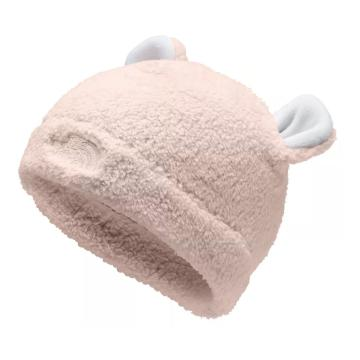 The North Face Unisex Baby Bear Beanie - Purdy Pink