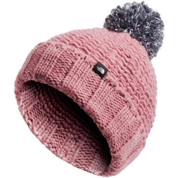 The North Face Women's Cozy Chunky Beanie - Mesa Rose