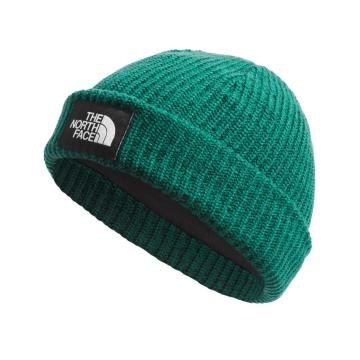 The North Face Men's Salty Dog Beanie  - Evergreen