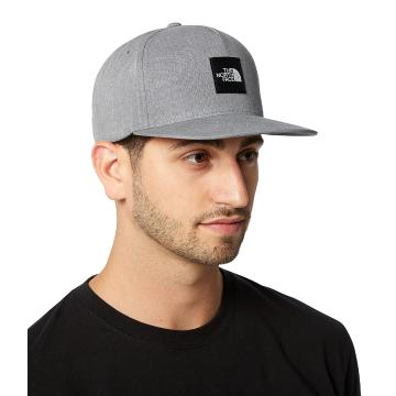 The North Face Mens Street Ball Cap