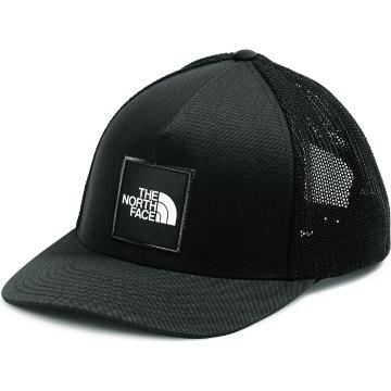 The North Face Keep It Structured Trucker - TNF Black