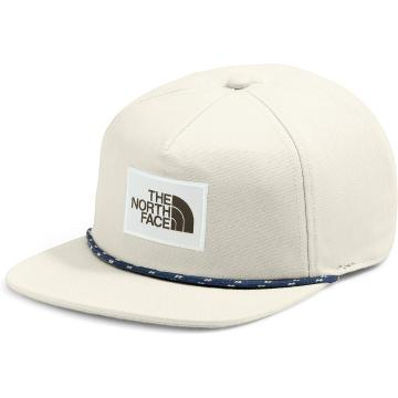 The North Face Berkeley Corded Cap - Vintage White