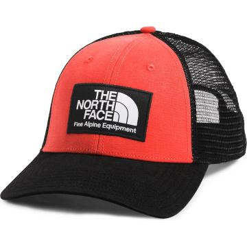 The North Face Men's Mudder Trucker - Flare/TNF Blk