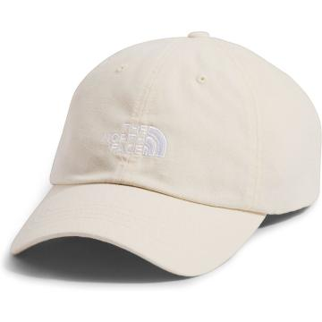 The North Face Men's Norm Hat - Vintage White