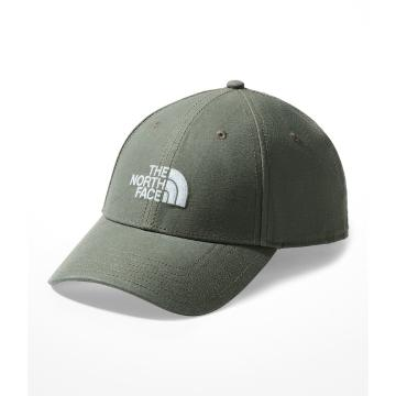 The North Face 66 ClaSSic Hat - Four Leaf Clover/Tin Grey